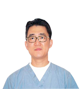 Dr. Joseph Han Wook Lee, DDS
