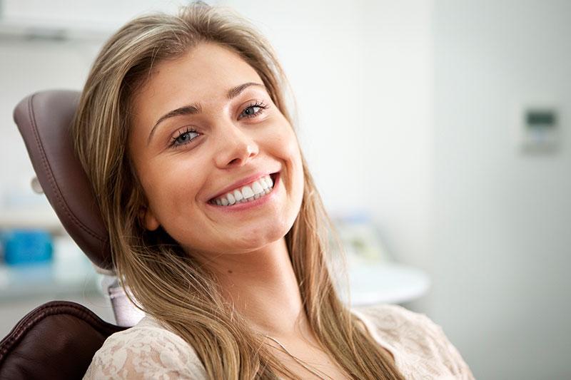 Dental Crowns - Olympic Family Dentistry, Los Angeles Dentist