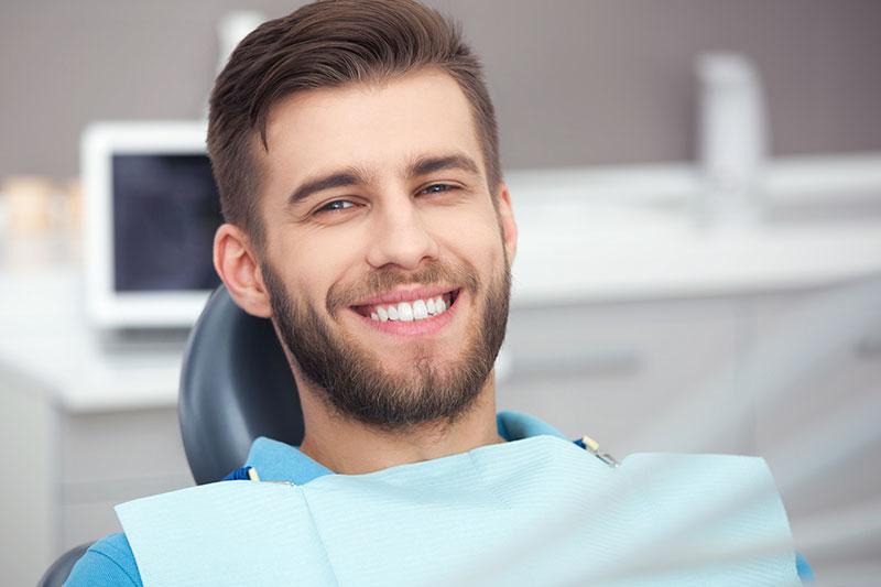 Dental Fillings - Olympic Family Dentistry, Los Angeles Dentist