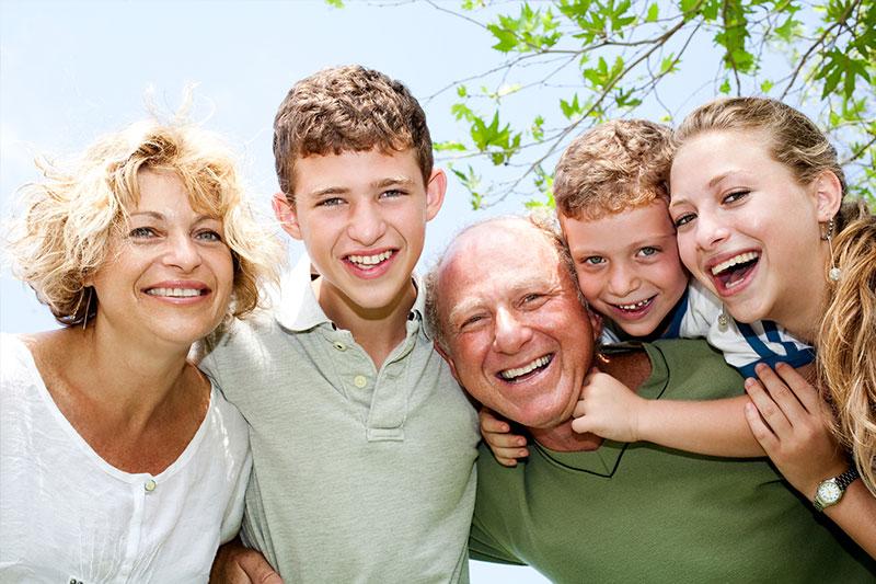 General Dentistry - Olympic Family Dentistry, Los Angeles Dentist