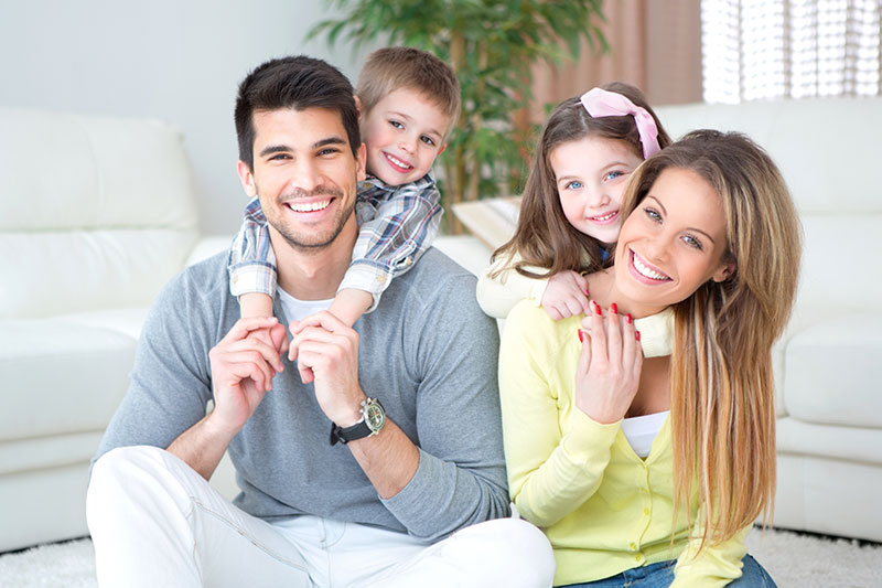 New Dentist Patients in Los Angeles 90015